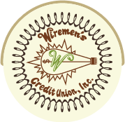 Wiremen's Credit Union logo